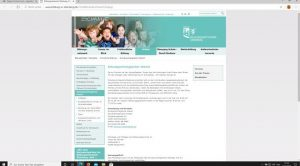 Website: bildung-in-oberberg.de mit Hinweisen auf den Schulpsychologischen Dienst